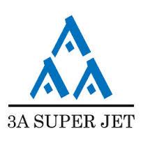 3a super jet лого